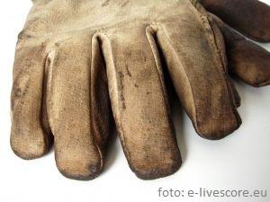 Rękawice ochronna