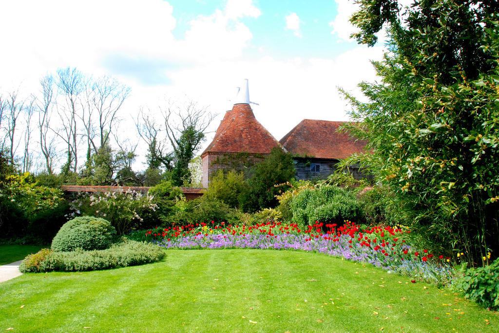 Funkcjonalny ogród – jak go zaplanować?