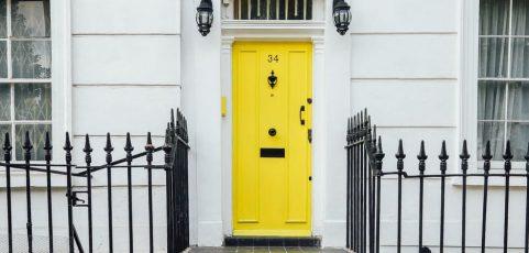 Jakie dobrać drzwi zewnętrzne?
