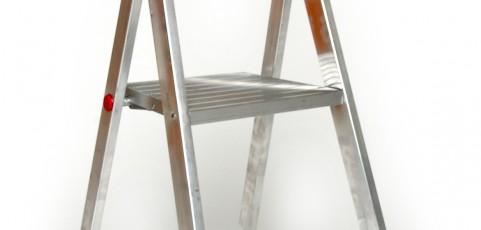 Drabiny aluminiowe