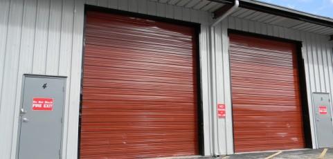 Wybieramy bramę garażową