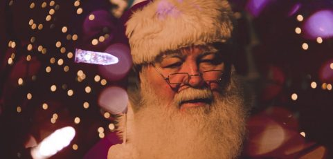 Jakie dobrać lampki świąteczne?